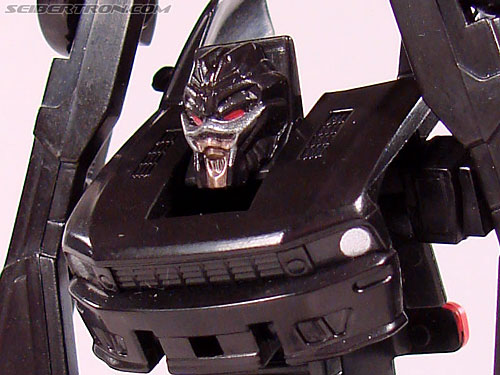 Transformers (2007) Barricade (Image #45 of 64)