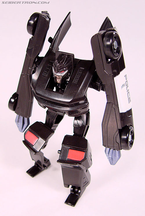 Transformers (2007) Barricade (Image #46 of 64)