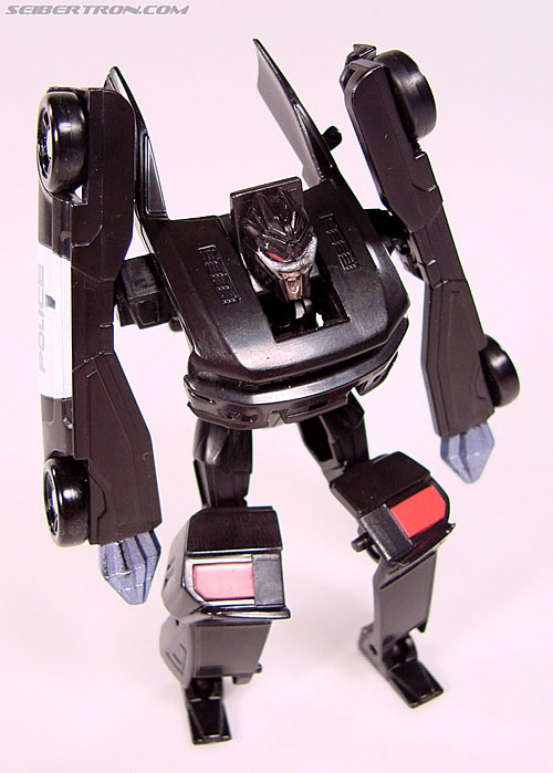 Transformers (2007) Barricade (Image #47 of 64)