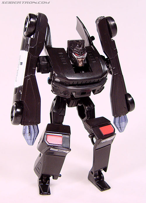 Transformers (2007) Barricade (Image #48 of 64)