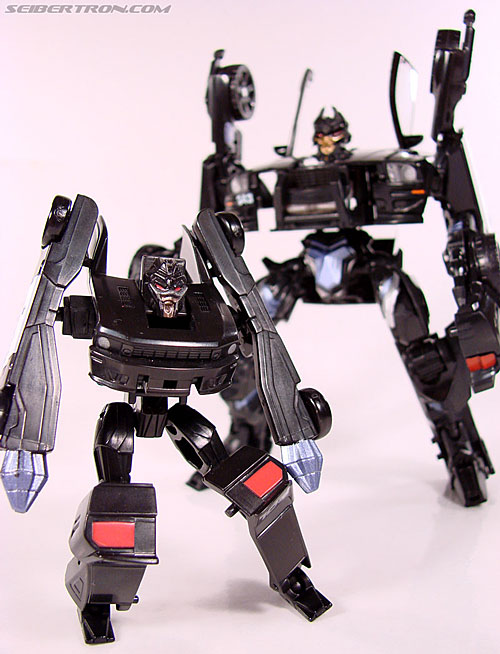 Transformers (2007) Barricade (Image #63 of 64)