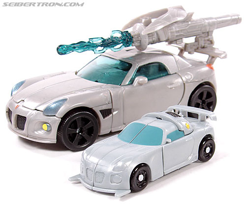 Transformers (2007) Battle Jazz (Image #34 of 61)