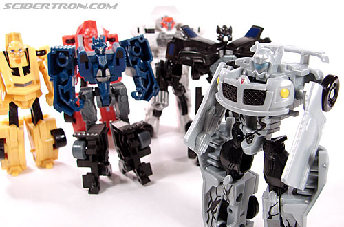 Transformers (2007) Battle Jazz (Image #58 of 61)
