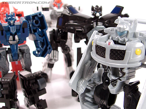 Transformers (2007) Battle Jazz (Image #59 of 61)