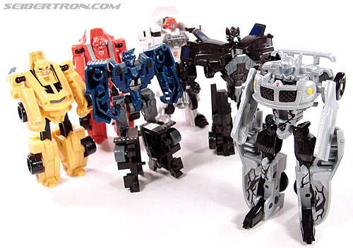 Transformers (2007) Battle Jazz (Image #60 of 61)
