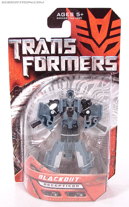 Transformers (2007) Blackout (Image #1 of 56)
