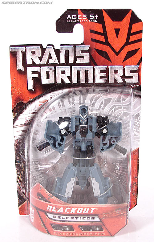 Transformers (2007) Blackout (Image #2 of 56)