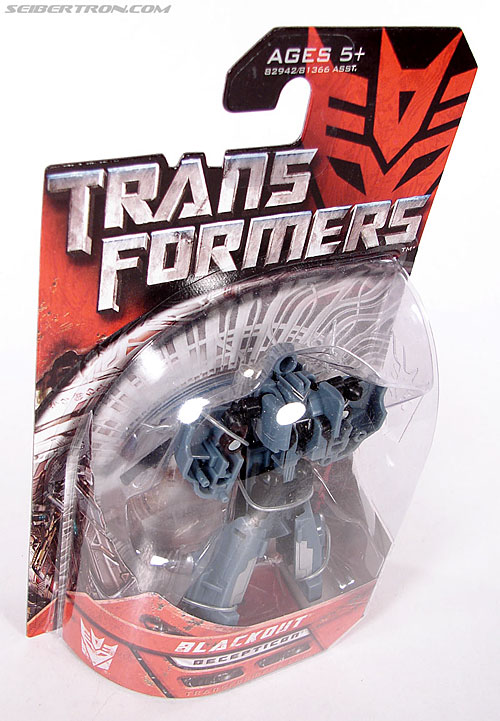 Transformers (2007) Blackout (Image #3 of 56)