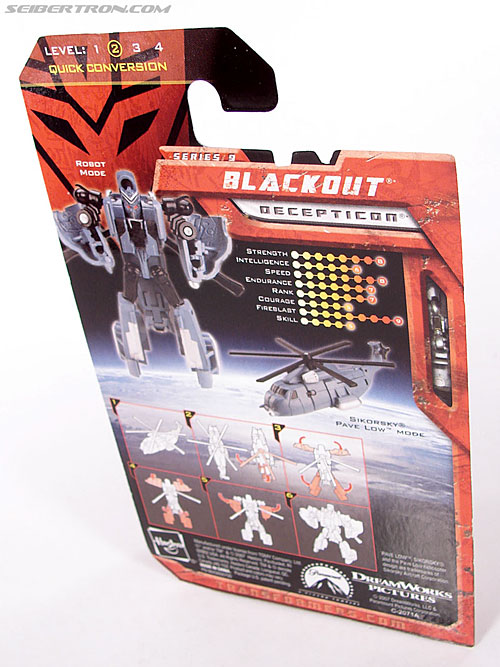 Transformers (2007) Blackout (Image #4 of 56)