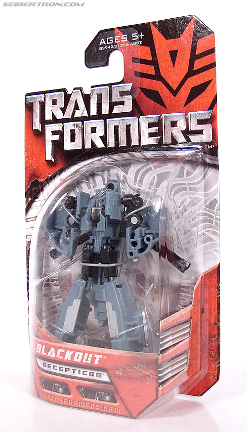 Transformers (2007) Blackout (Image #7 of 56)