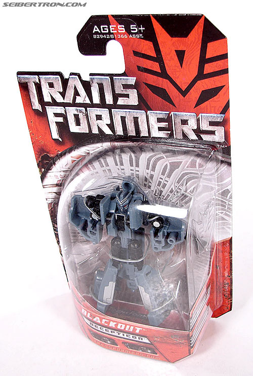 Transformers (2007) Blackout (Image #8 of 56)