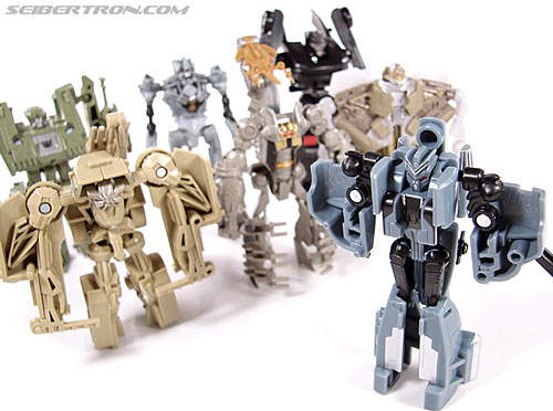 Transformers (2007) Blackout (Image #28 of 56)