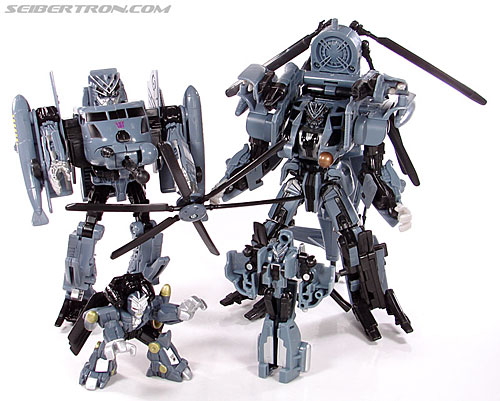 Transformers (2007) Blackout (Image #30 of 56)