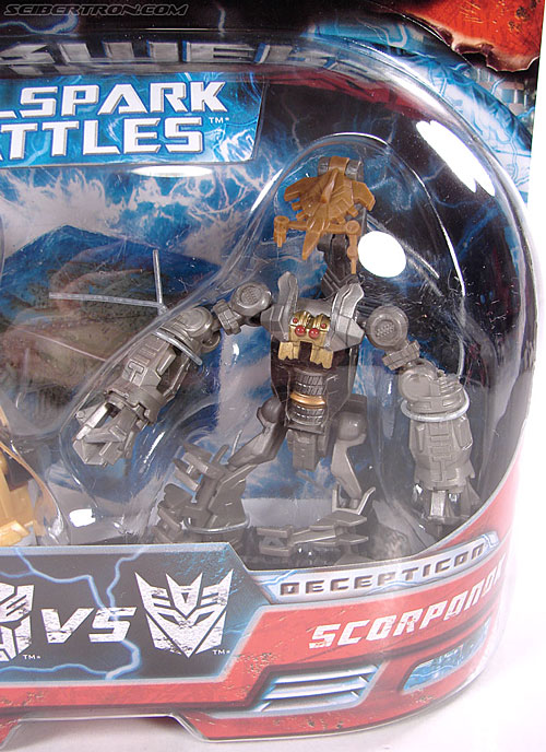 Transformers (2007) Bumblebee (Image #3 of 77)