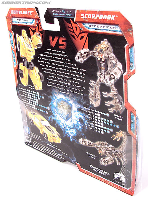 Transformers (2007) Bumblebee (Image #5 of 77)