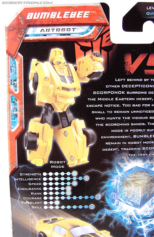 Transformers (2007) Bumblebee (Image #7 of 77)