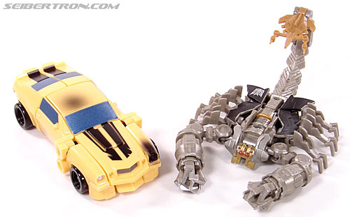 Transformers (2007) Bumblebee (Image #14 of 77)