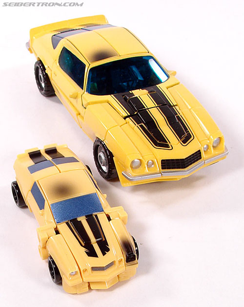 Transformers (2007) Bumblebee (Image #39 of 77)