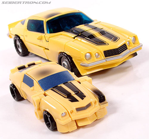 Transformers (2007) Bumblebee (Image #40 of 77)