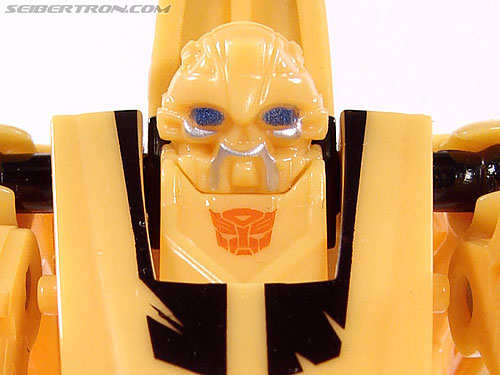 Transformers (2007) Bumblebee gallery