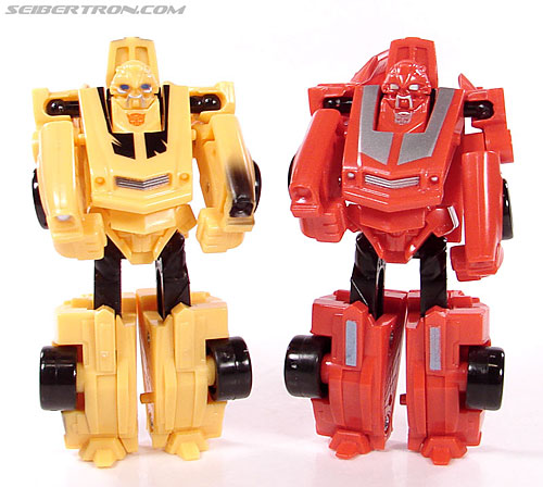 Transformers (2007) Bumblebee (Image #77 of 77)