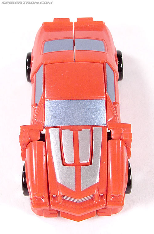 Transformers (2007) Cliffjumper (Image #1 of 49)