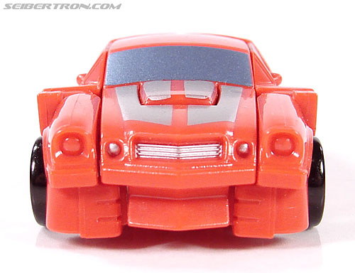 Transformers (2007) Cliffjumper (Image #2 of 49)