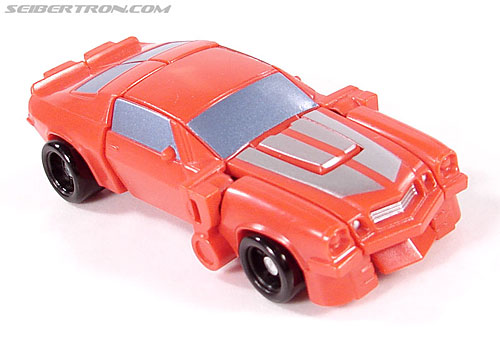 Transformers (2007) Cliffjumper (Image #3 of 49)