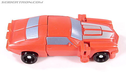 Transformers (2007) Cliffjumper (Image #4 of 49)