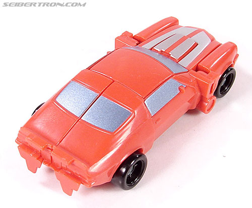 Transformers (2007) Cliffjumper (Image #5 of 49)