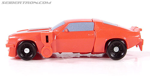 Transformers (2007) Cliffjumper (Image #8 of 49)