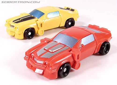 Transformers (2007) Cliffjumper (Image #14 of 49)