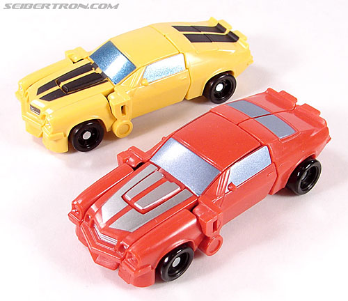 Transformers (2007) Cliffjumper (Image #15 of 49)