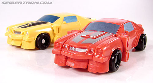Transformers (2007) Cliffjumper (Image #16 of 49)