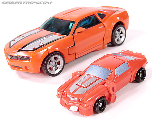 Transformers (2007) Cliffjumper (Image #18 of 49)