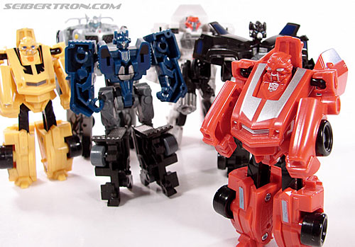 Transformers (2007) Cliffjumper (Image #21 of 49)