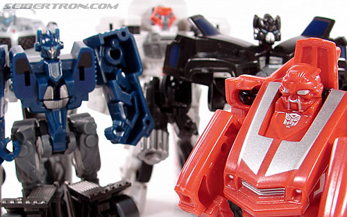 Transformers (2007) Cliffjumper (Image #22 of 49)
