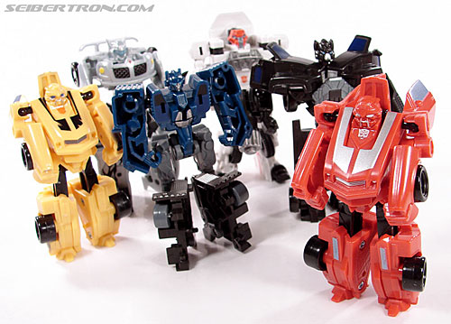 Transformers (2007) Cliffjumper (Image #23 of 49)