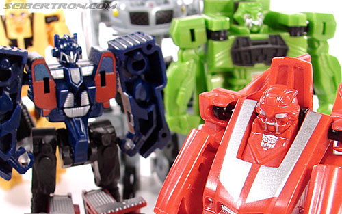 Transformers (2007) Cliffjumper (Image #26 of 49)
