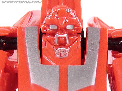 Transformers (2007) Cliffjumper gallery