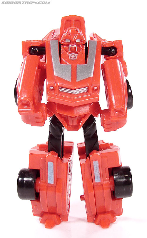 Transformers (2007) Cliffjumper (Image #30 of 49)