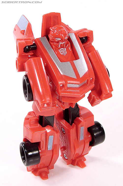 Transformers (2007) Cliffjumper (Image #31 of 49)