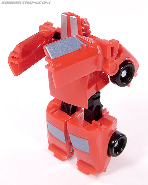 Transformers (2007) Cliffjumper (Image #33 of 49)