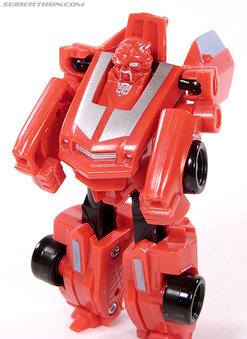 Transformers (2007) Cliffjumper (Image #39 of 49)