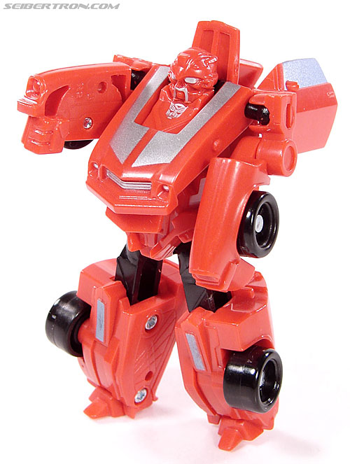 Transformers (2007) Cliffjumper (Image #43 of 49)