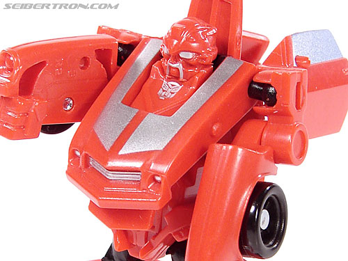 Transformers (2007) Cliffjumper (Image #44 of 49)