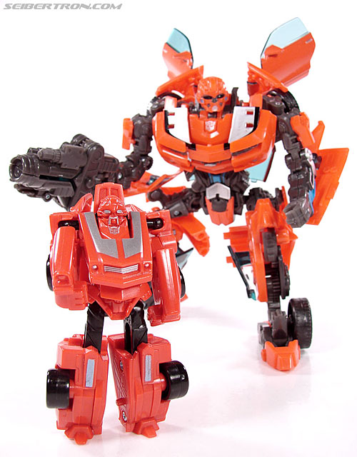 Transformers (2007) Cliffjumper (Image #45 of 49)