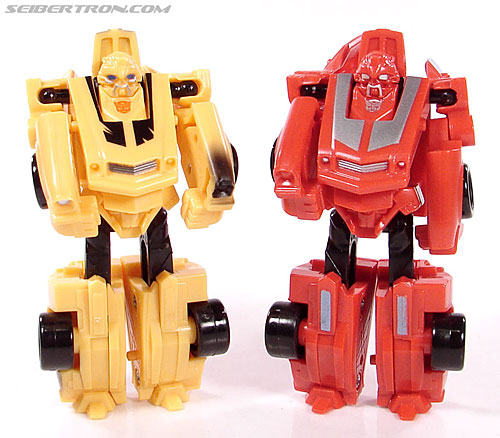 Transformers (2007) Cliffjumper (Image #46 of 49)