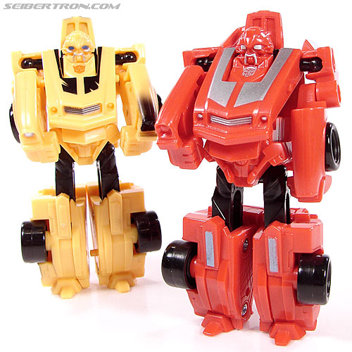 Transformers (2007) Cliffjumper (Image #47 of 49)