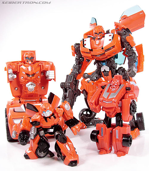 Transformers (2007) Cliffjumper (Image #49 of 49)